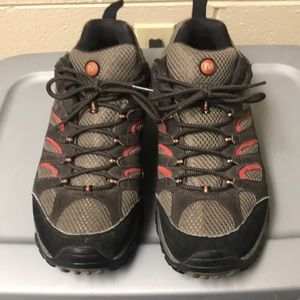 Air Cushion Vibram Continuum Merrell Shoes